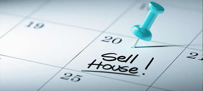 Too Much Too Soon? When is the Right Time to Sell Your House?