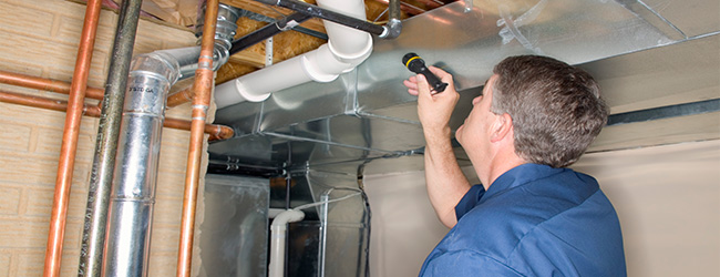 Winter Plumbing and Heating Maintenance for your Home