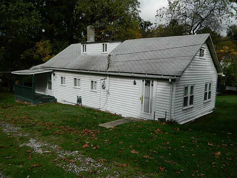 Ross Township