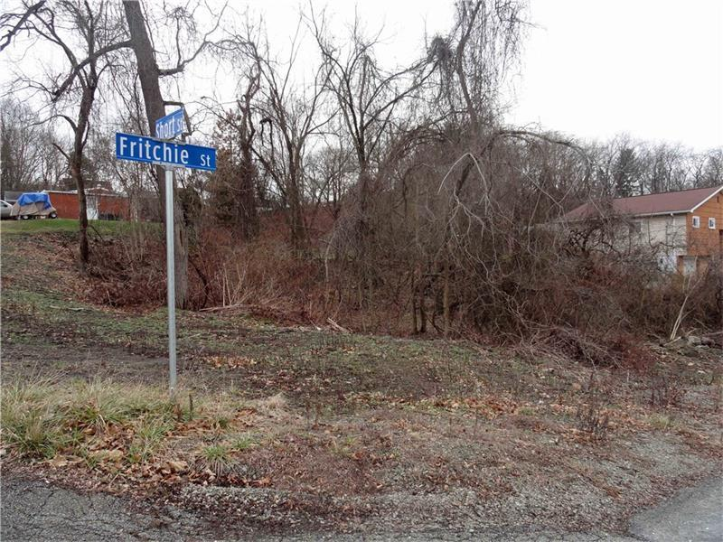 Lot 210 Fritchie Avenue