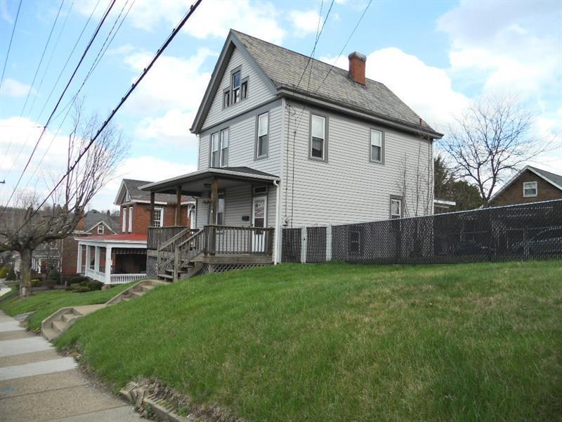510 Wood Street