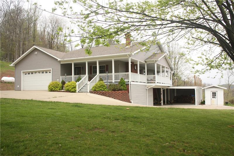479 Garrison Ridge Road