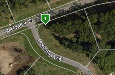218 Macfadden Drive (lot 319)