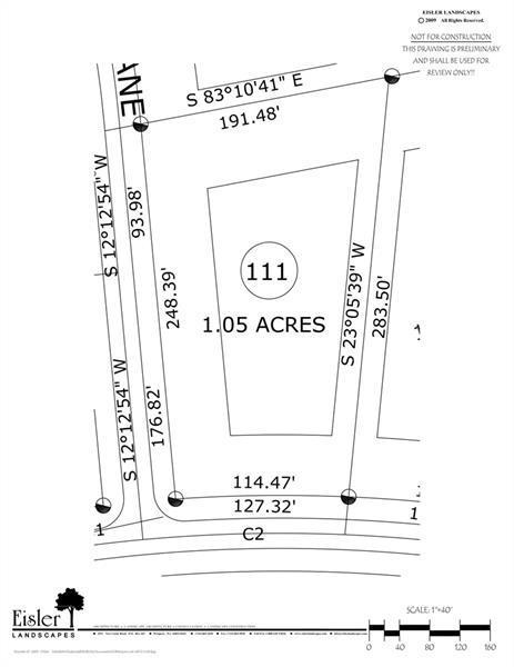 Lot 111 English Oak