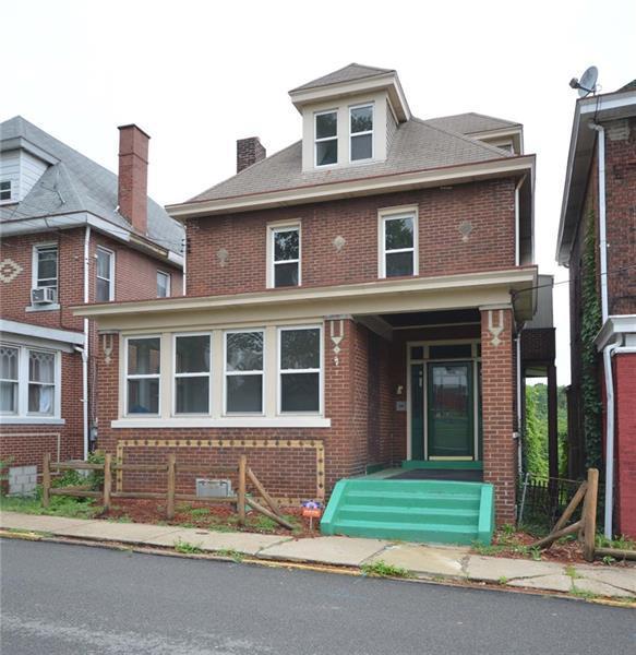 14 Harlem