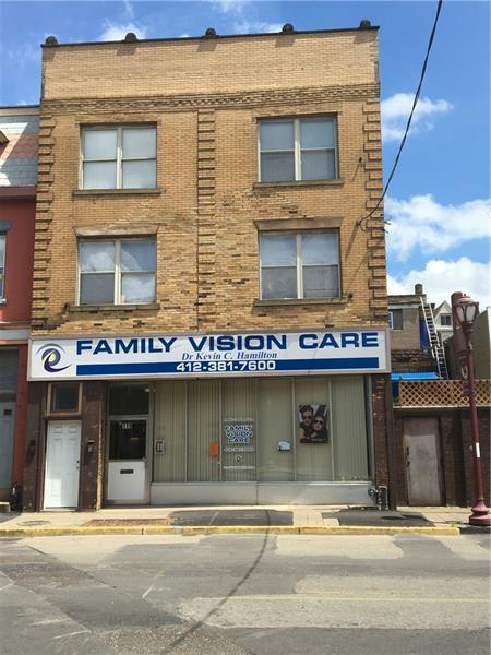 119 Brownsville Rd.