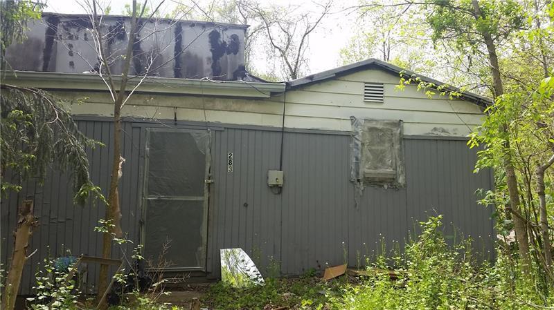 283 Old Camp Horne Road