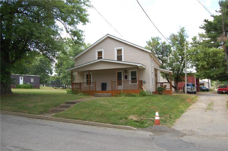 549 E Butler Street