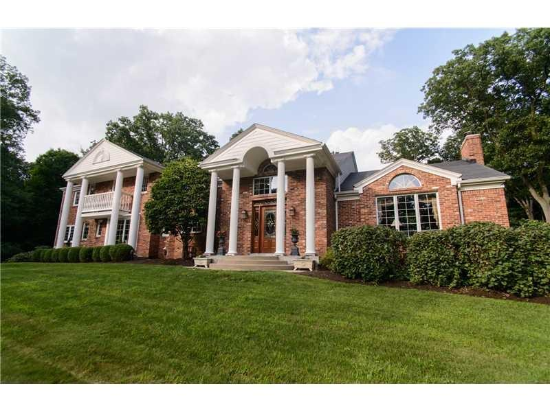 516  Spanish Tract, Sewickley Heights