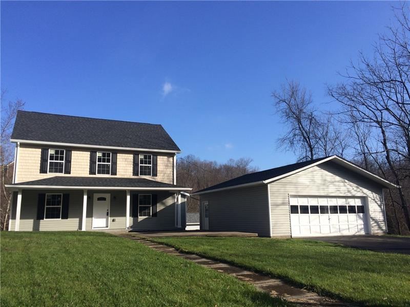 4122  Battle Ridge Road, South Fayette