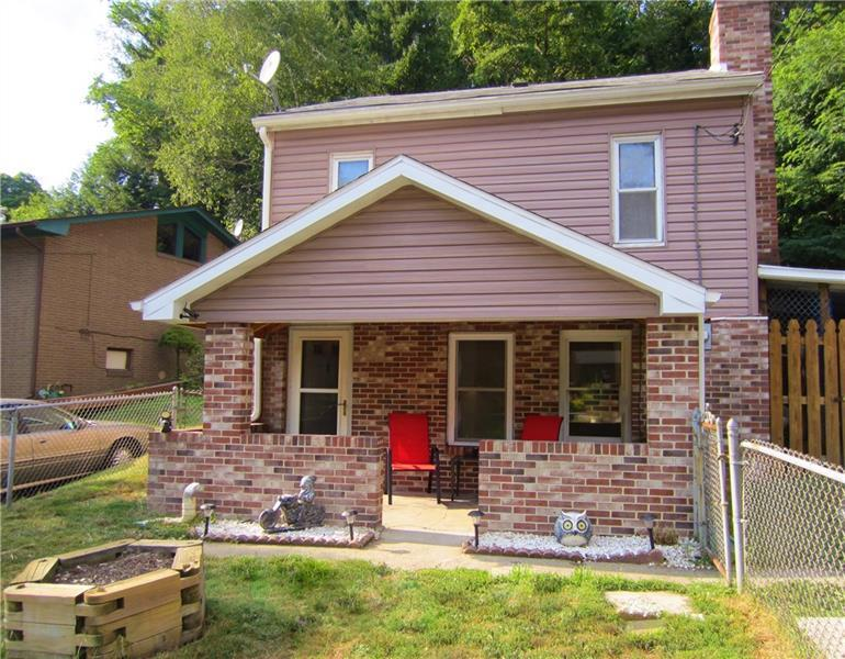 2844 Homestead Duquesne Road