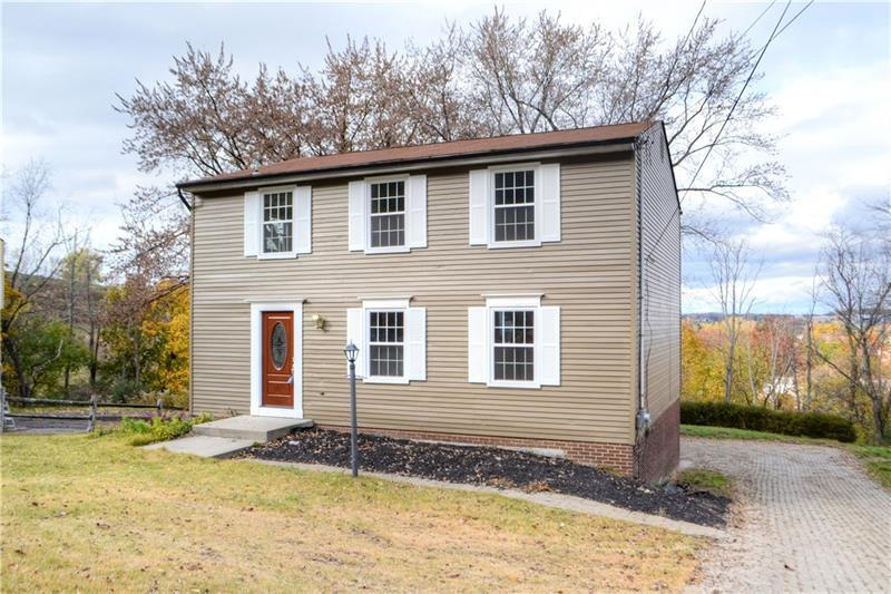 131  Mcintyre Rd, Ross Township