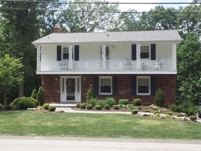 1027  Mt View Drive, Unity Township