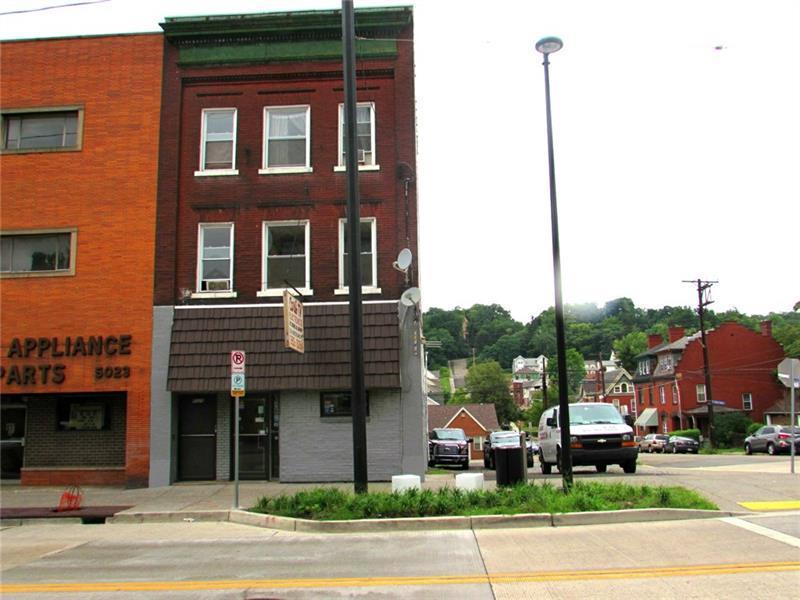 5027 Penn Avenue