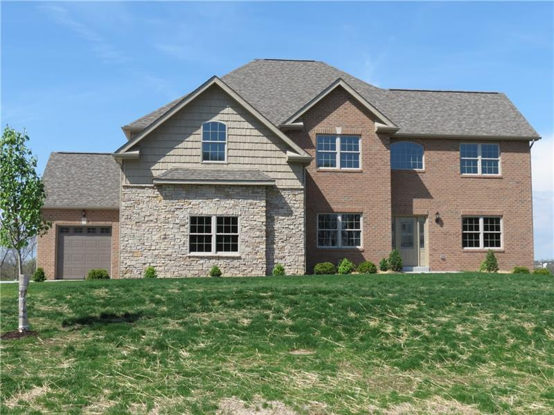604 Drover Drive #Lot 9