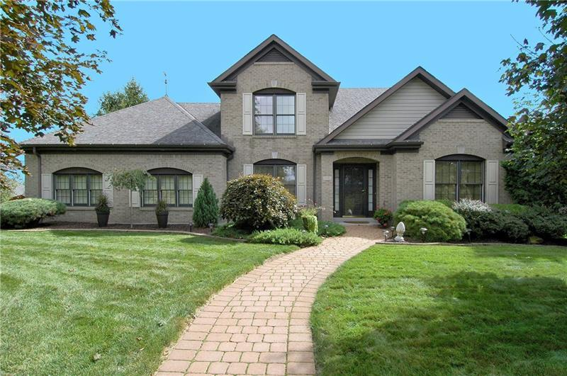 301  Pine Valley Drive, South Fayette