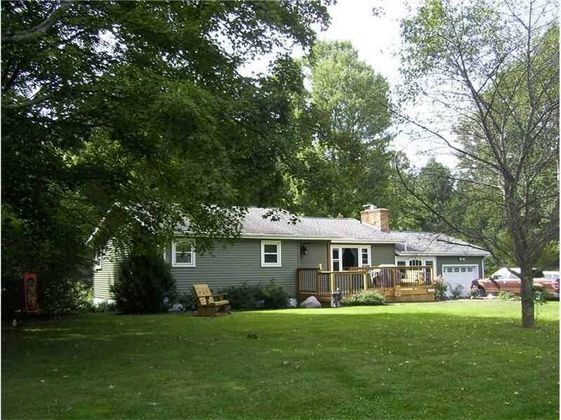 433 Shannon Creek Road