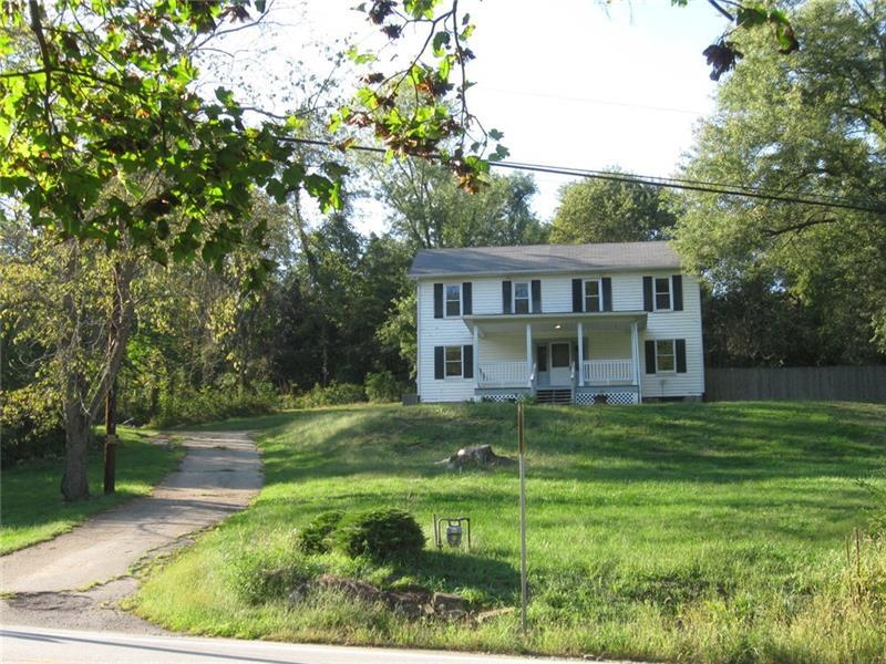 603 Boston Hollow Road