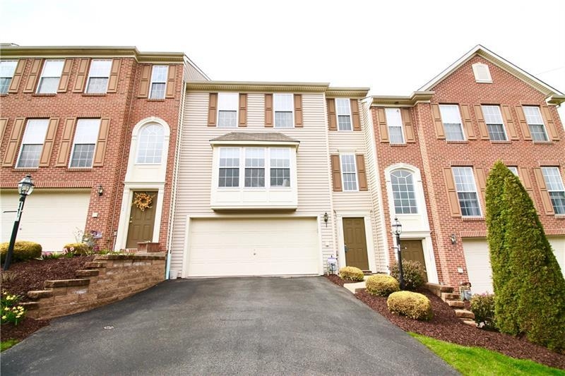 111  Park Place, Kennedy Township