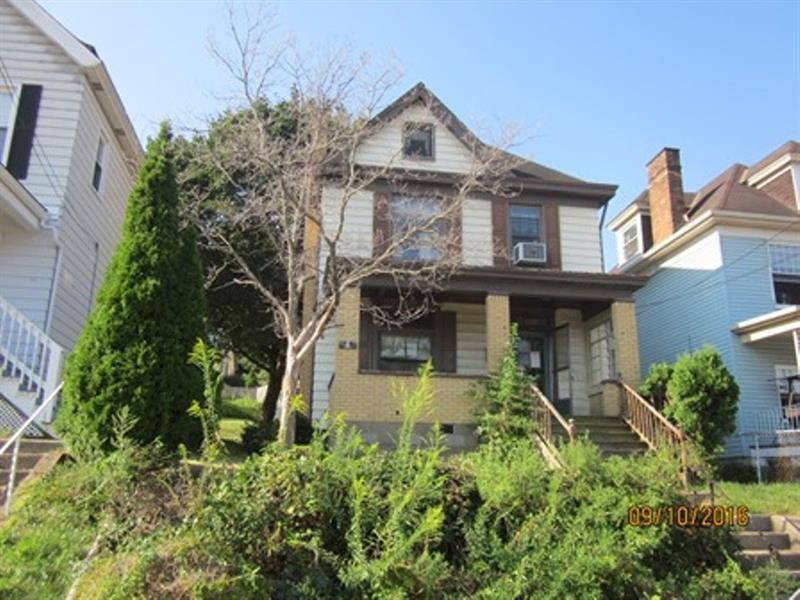 1708 Vance Ave