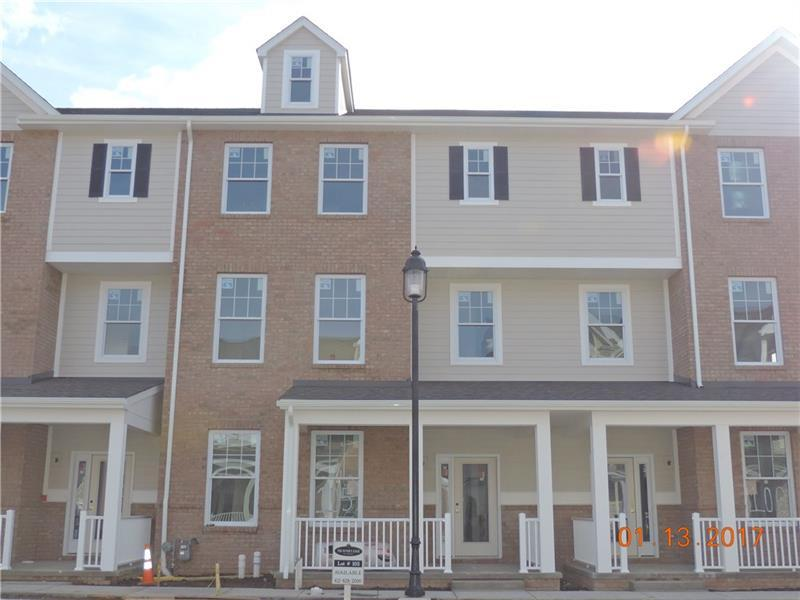 30 Allegheny Avenue, Lot #105