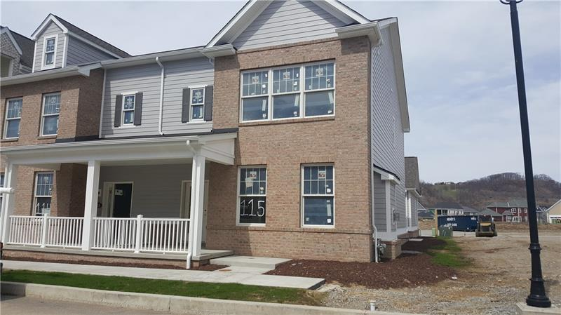 33 Allegheny Avenue, Lot #115