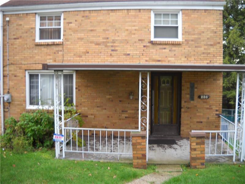226 Lamar Street