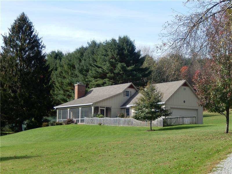 23  Matson Road, Ligonier Township