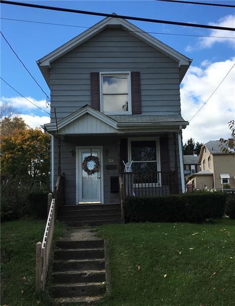 224 Smithfield St.