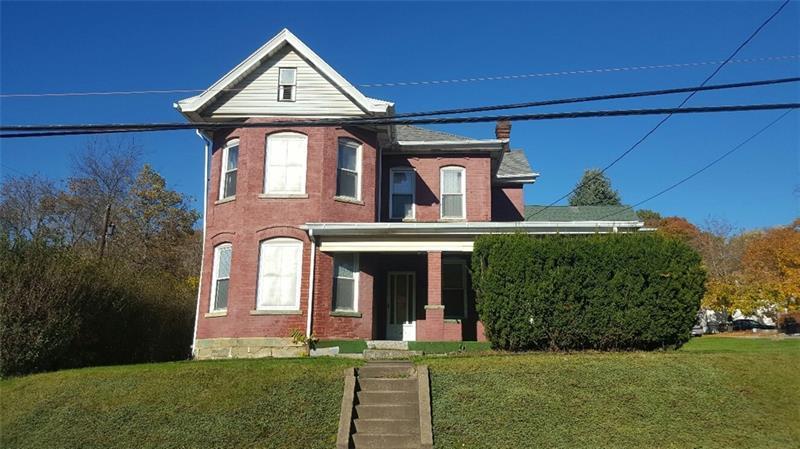 1515  Penn Avenue, Jeannette