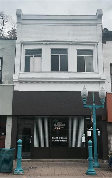110 E Main Street