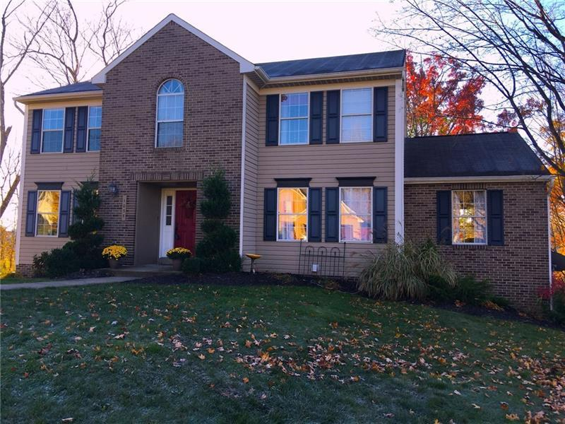 1035  Whispering Woods, Moon - Crescent Twp