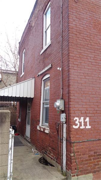 311  Olivia Street, McKees Rocks