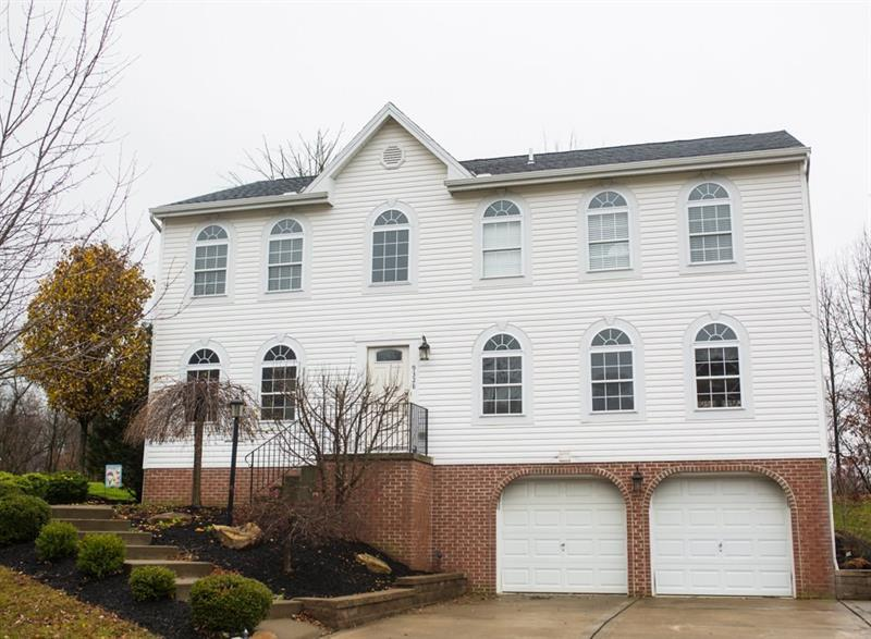 9328  Marshall Rd, Cranberry Township