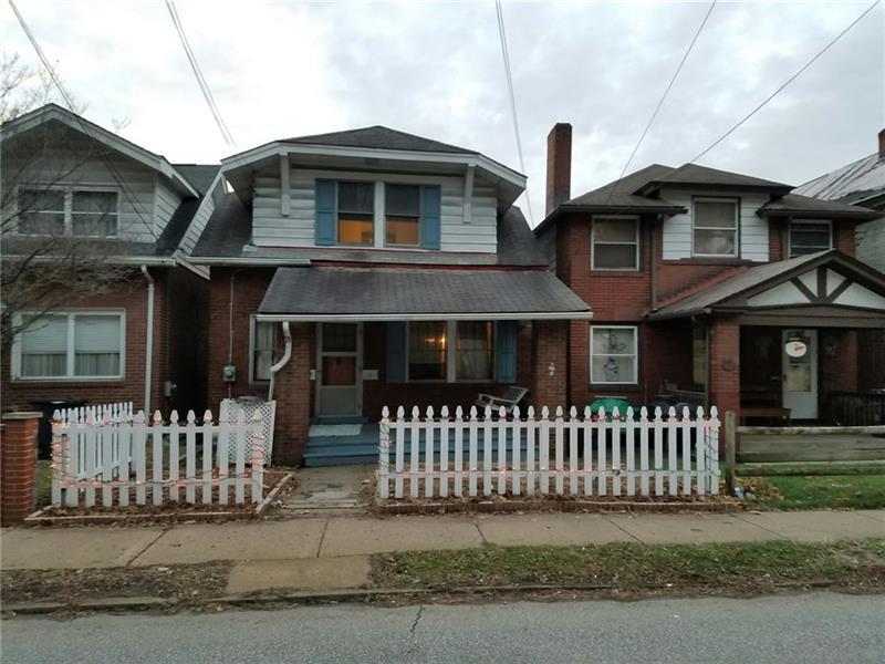 2404 S Braddock Avenue