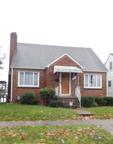 612  Welty Street, City of Greensburg