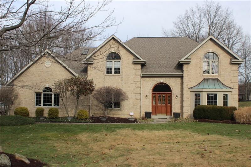 802  Montclair Dr., Allegheny Township