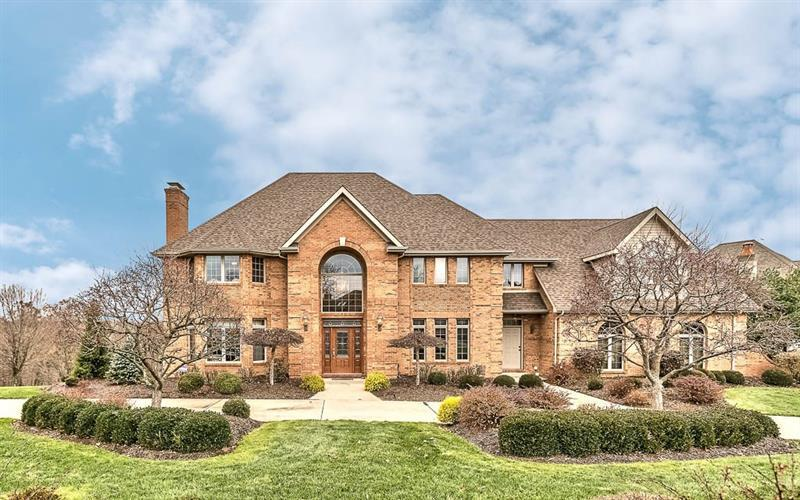 430  Heights Drive, Pine Township