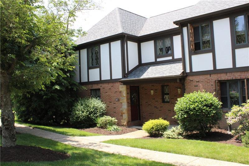 1611  Stone Mansion Drive, Franklin Park