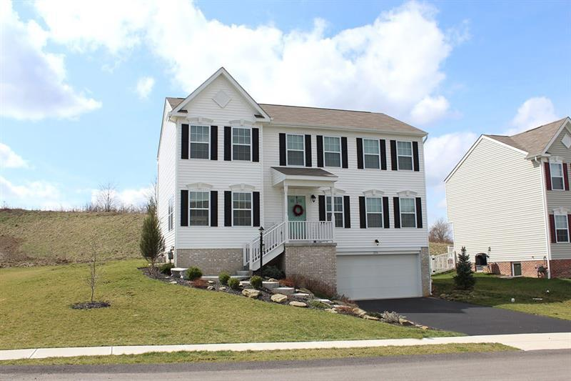 216  Old Hickory Rd, Jackson Township