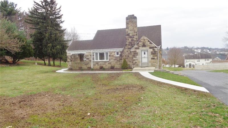 79  Beaver Grade Road, Robinson Township