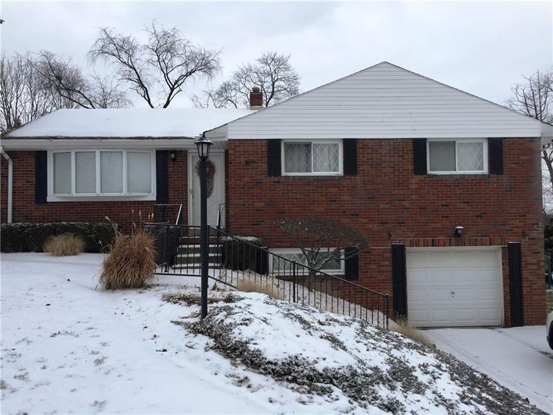 411  Amherst Ave, Moon - Crescent Twp