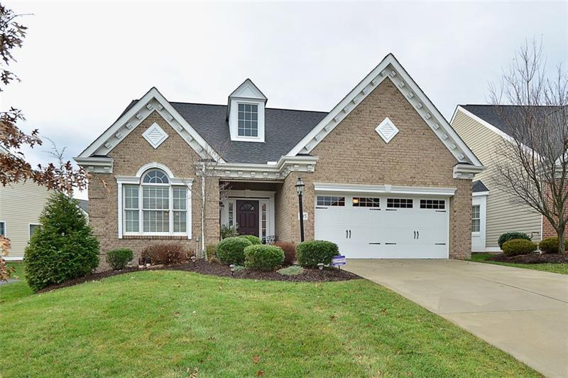 105  Anglers Way, Peters Township