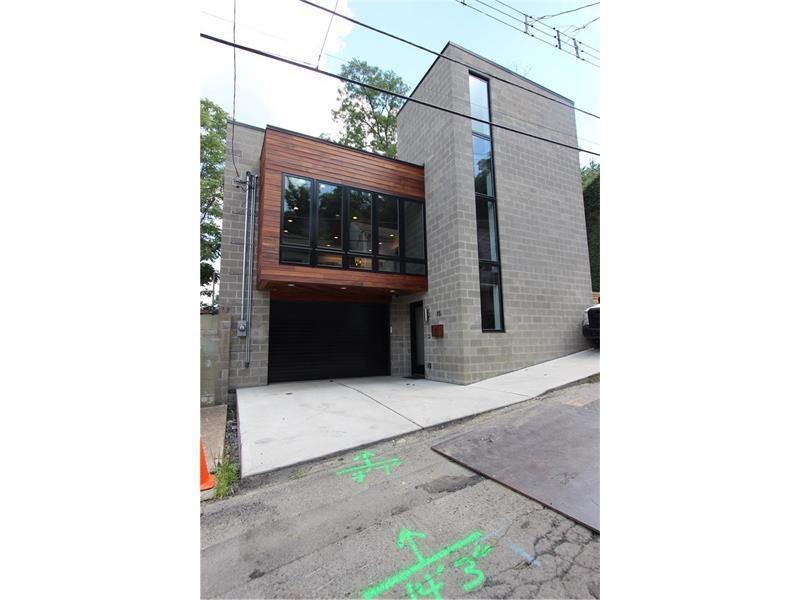 15 Eleanor Street
