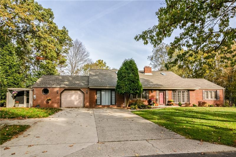 801 Whippoorwill Hill Road, Pine Township