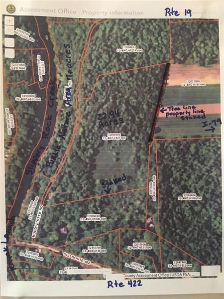 200 Muddy Creek Road