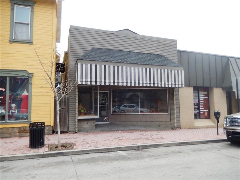 119 E Market Street, Blairsville Area