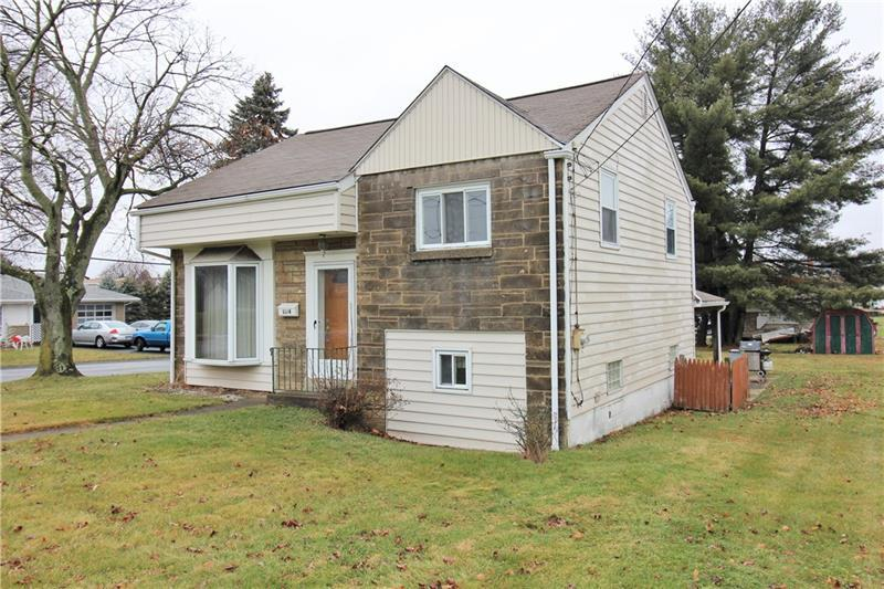2384 Brodhead, Hopewell Township
