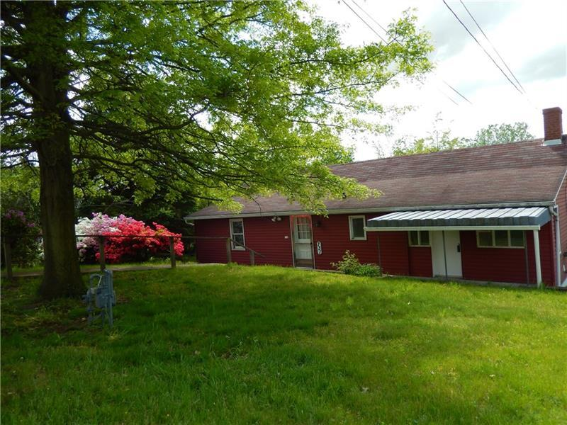 731 Shaw Ave., Monroeville