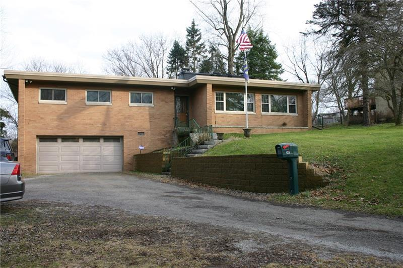 125  Dalecrest Rd, Penn Hills